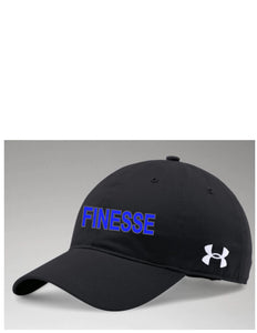 Under Armour Chino Adjustable Hat (Finesse)