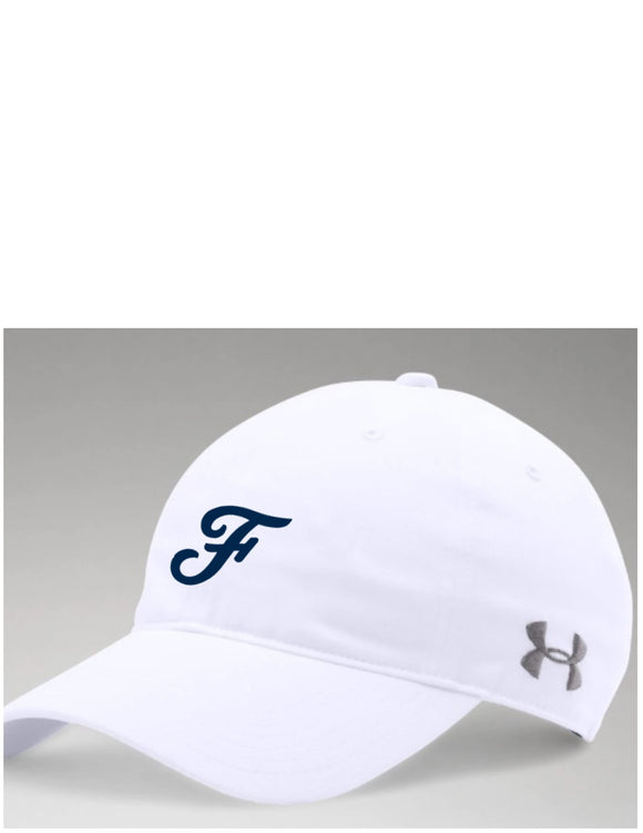 Under Armour Chino Adjustable Hat (Farmington Softball)
