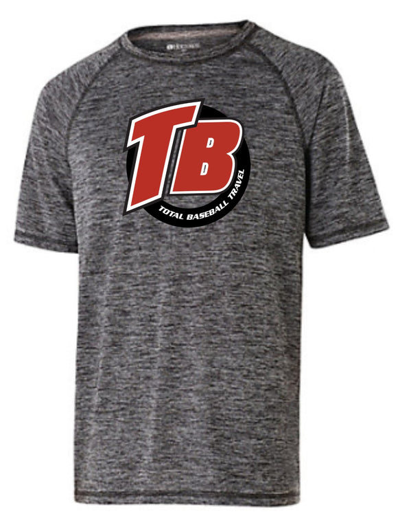 Electrify 2.0 Short Sleeve Holloway (Total Travel Baseball)