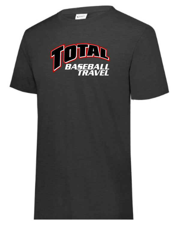 Tri-Blend Tee (Total Travel Baseball)