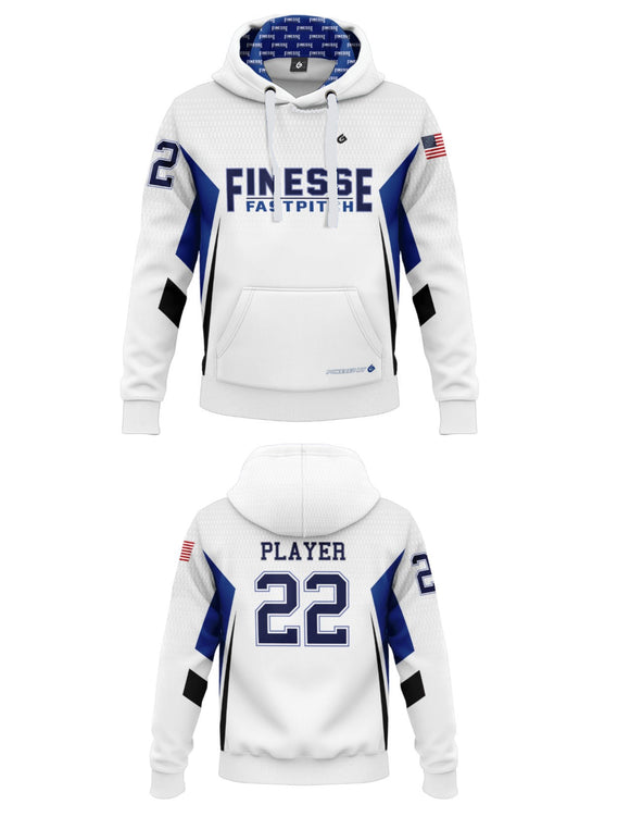 Sublimated Hoodie G (Finesse)