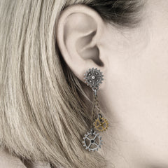Alchemy of England Earrings
