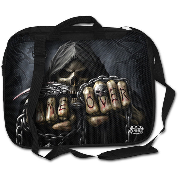 GAME OVER - Laptop Shoulder Bag 15inch