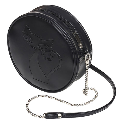 Black Cat Bag - Goth Unite
