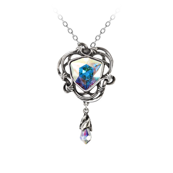 Empyrian Eye: Tears From Heaven Pendant