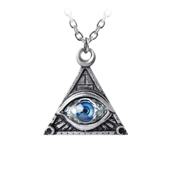 Eye of Providence Pendant