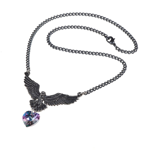 Hamingja Necklace - Goth Unite