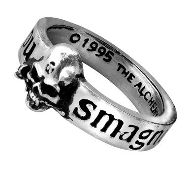 The Great Wish Ring goth unite