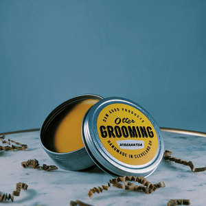 How to shape a beard - beard balms - best beard balms