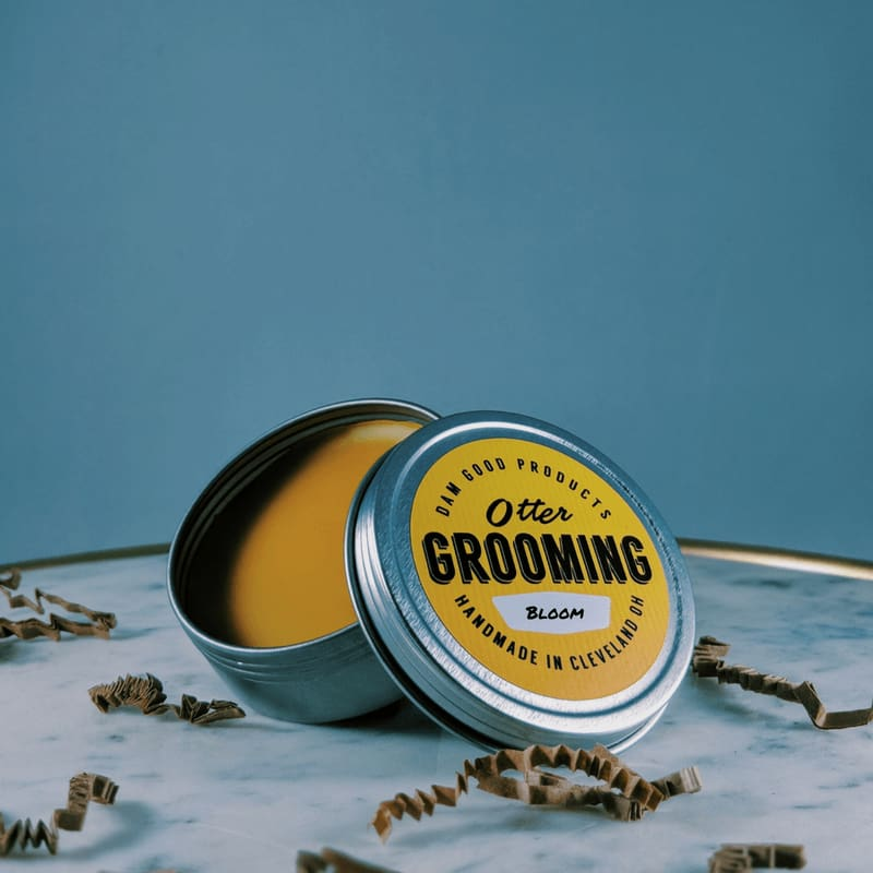 Bloom Beard Balm