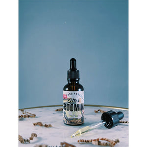 The Breeze Beard Oil