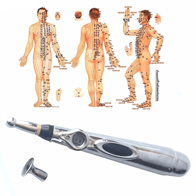 Electronic Acupuncture Pen -