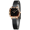 Watches for Women - mesh black