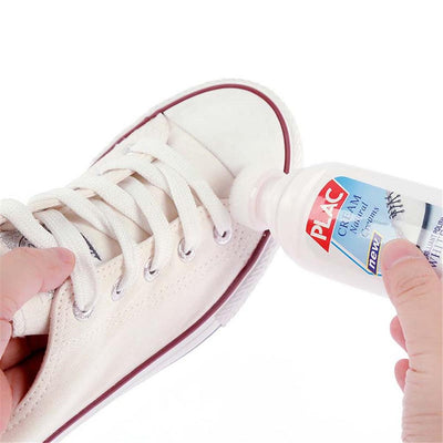 White Shoes Cleaner -