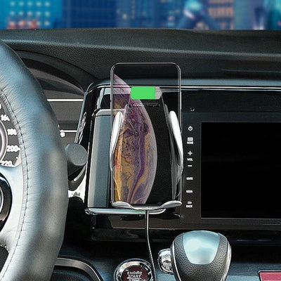 Car phone holder -