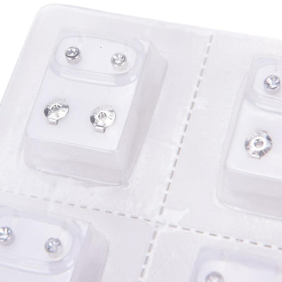 Disposable Safe Ear Stud -
