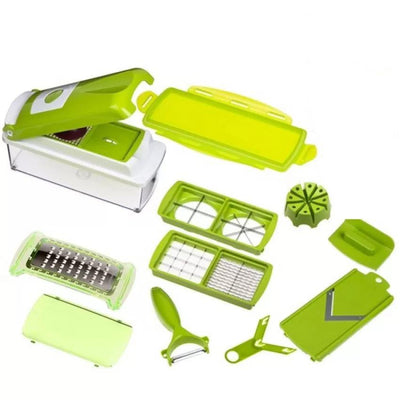 12 in 1 Magic Slicer -