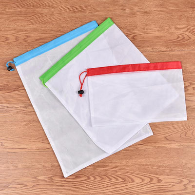Reusable Produce Bags (12PCS) -