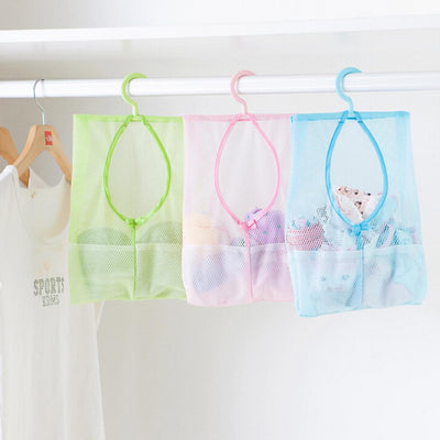 Bathroom Hanging Storage -