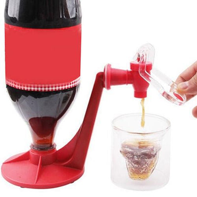 Easy Soda Drink Dispenser -