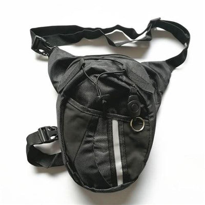 Multi-Use Belt Bag -