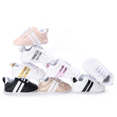 Soft Sport Sneakers -