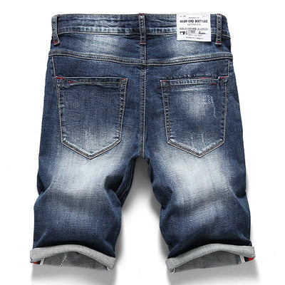 Denim Shorts for Men -