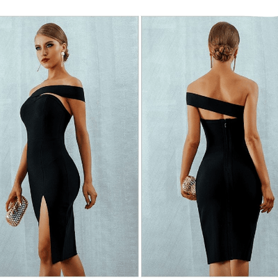Alyce Bodycon Bandage Dress -