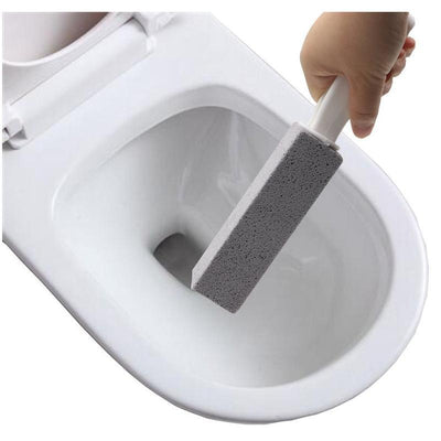 Magic Toilet Cleaning Stone -