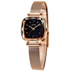 Watches for Women - mesh rosegold