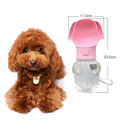 Dog Water Bottle -
