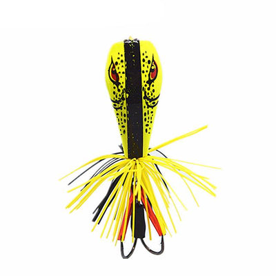 Hard Bass Bait Fishing -