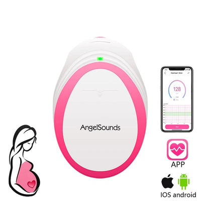 baby heartbeat doppler -