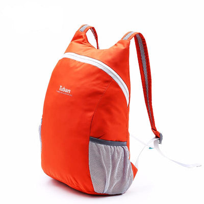 Waterproof Folding Backpack -