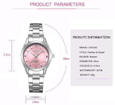 Women's Watches -