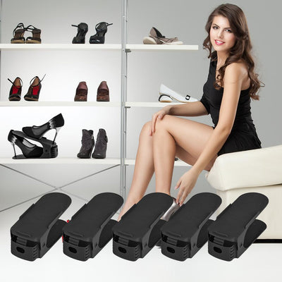 Shoe Holder Rack -