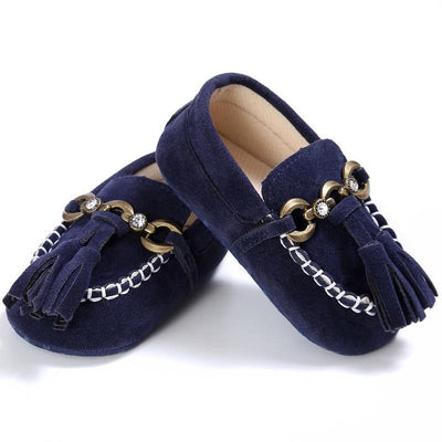 Baby Tassel Casual Shoes -