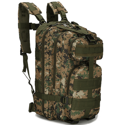 Military Travel Rucksacks - 8