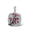 Silver Pendant For Women -