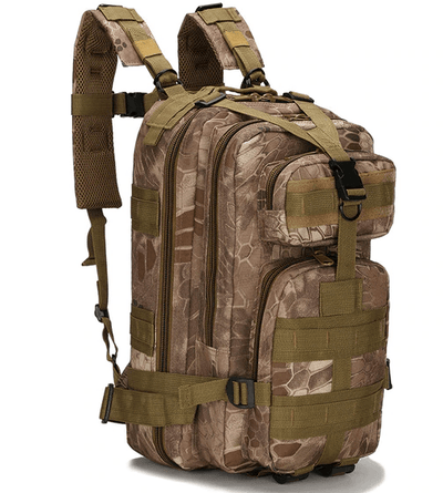 Military Travel Rucksacks - 10