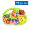 Baby Musical Toys - WITHOUT BOX
