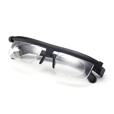 Adjustable Lens Reading Glasses -