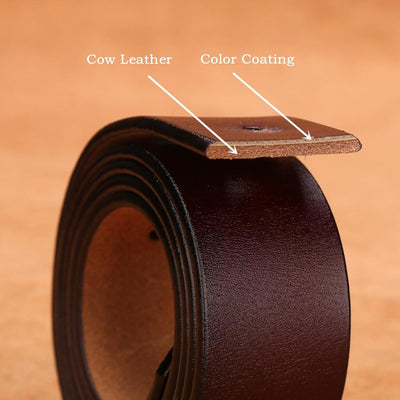 Belt For Men -