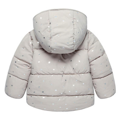Baby Warm Winter Coat -