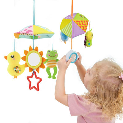 baby mobile musical toy -