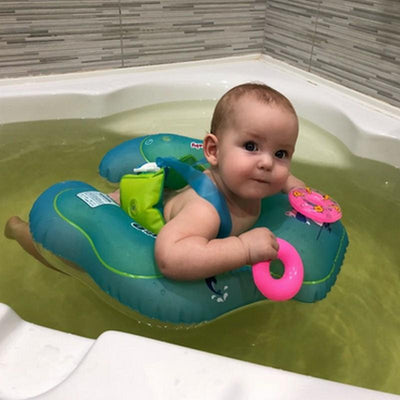 Baby Body Float -