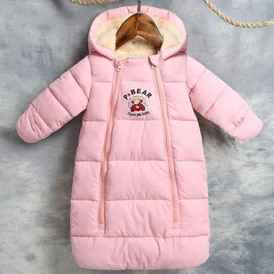 Baby Sleeping Bag -