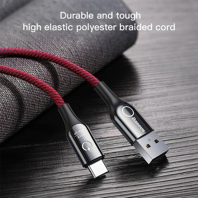 USB Type C Charger Cable -