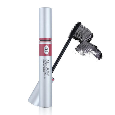 Black Ink 3D Fiber Lashes Mascara -