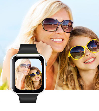 Kids Smart Phone Watch -
